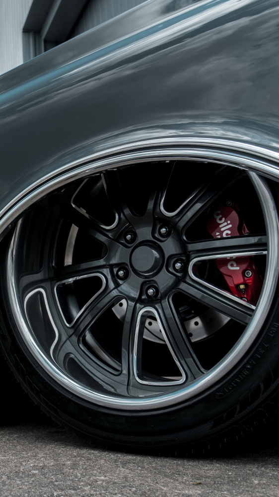 Custom Wheels Forged Wheels Carmar Wheels Tires
